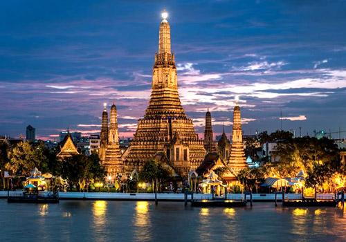 تور تایلند،تور سنگاپور، تور ارزان، ملیکاسیر