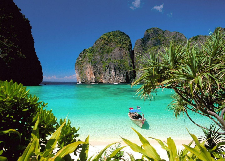 تور تایلند-پوکت