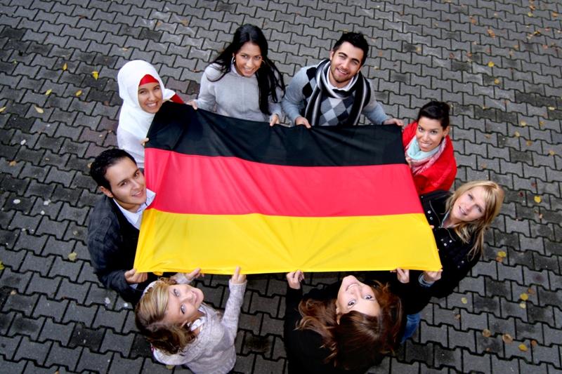 برابری اجتماعی در آلمان